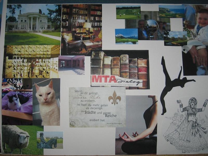 Steffis Wünsche und Visionen - Stand 2012