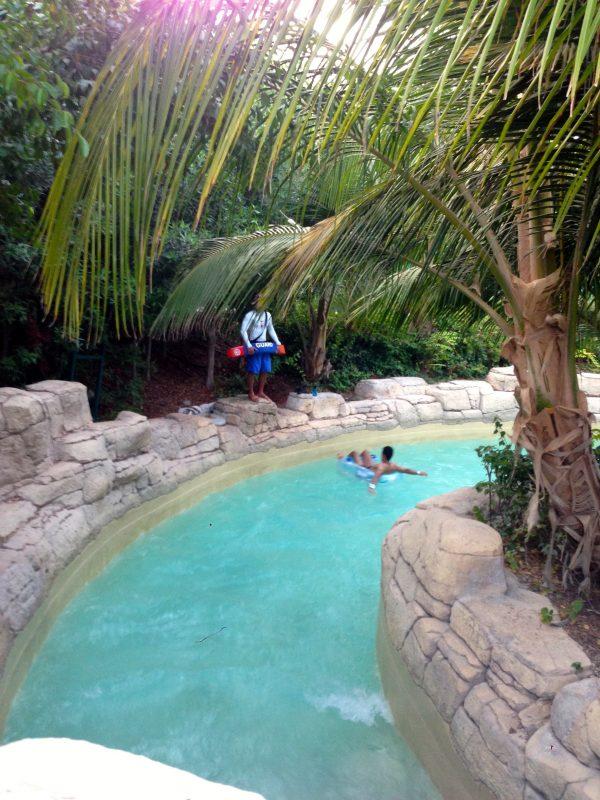 Aquaventure Wasserpark