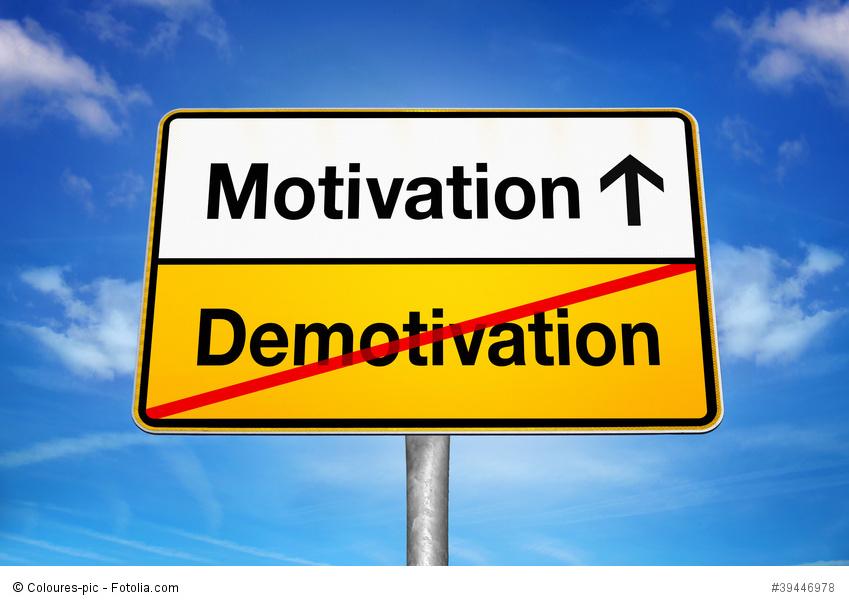 Motivation Bilder