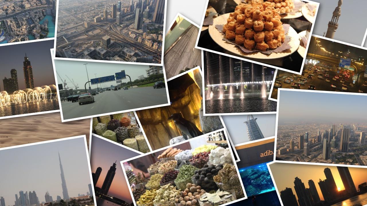 Dubai Top 10 Sehensw Rdigkeiten Das Solltest Du Sehen