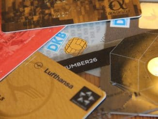 Kreditkarten für Digitale Nomaden
