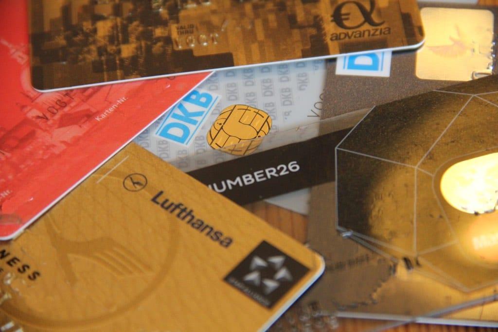 Kreditkarten Und Konten So Bezahlst Du Unterwegs