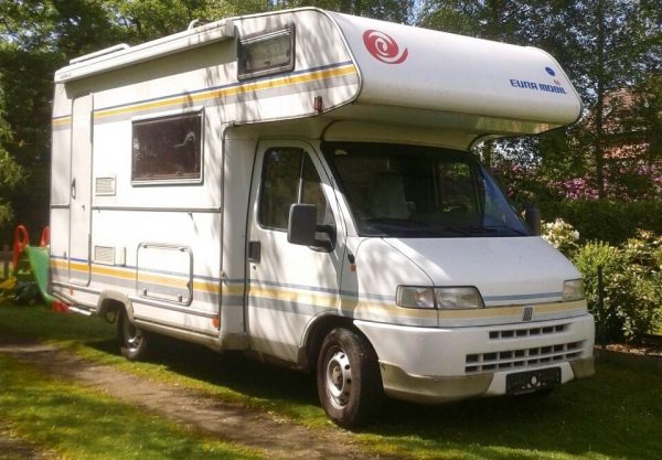 class c rv for sale