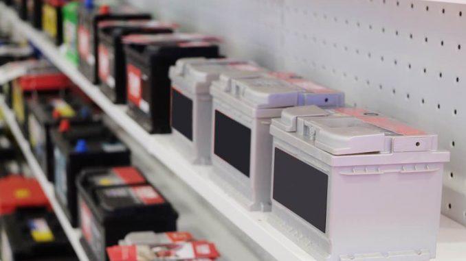 Die Richtige Bordbatterie F R Dein Wohnmobil Finden