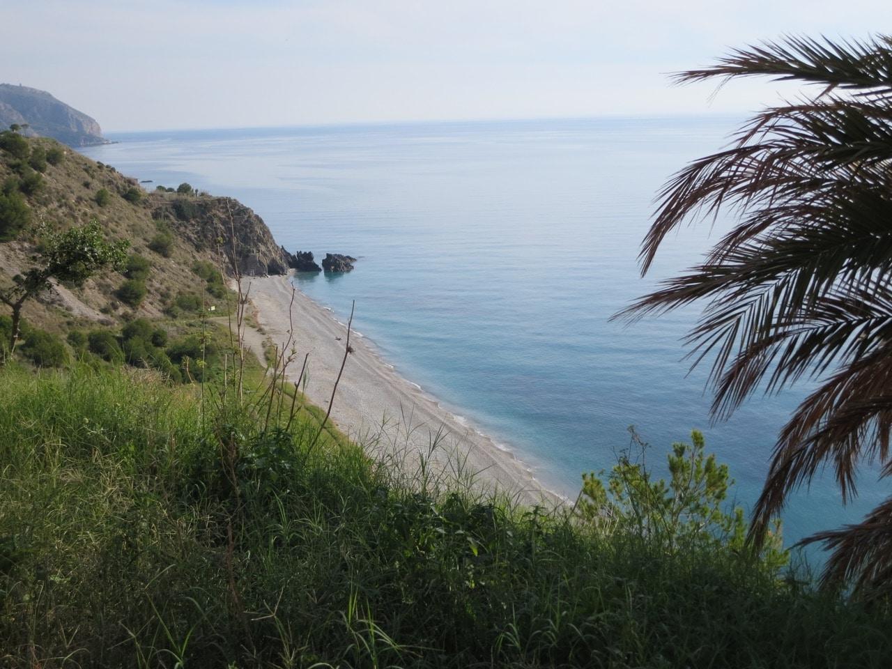 Arbeiten Unterwegs Auf Andalusiens Stra En Unterwegs
