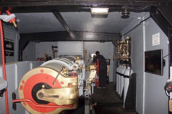 O'Hara's Battery