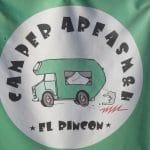 """Logo von Camper Areas M&H """"El Rincon"""""""