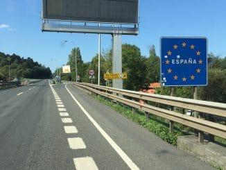 Bienvenido en España!