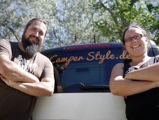 Arbeiten unterwegs goes CamperStyle