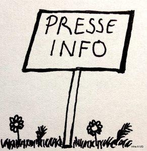 Schaffen Sie einen eigenen Bereich für die Presse auf Ihrer Webseite